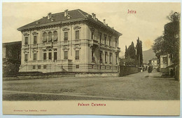 INTRA - Palazzo Caramora - Verbania