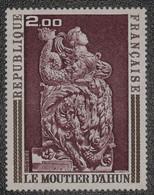 France - Yvert N°1743 Neuf * - Nuovi