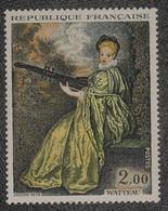 France - Yvert N°1765 Neuf * - Nuovi