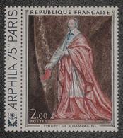 France - Yvert N°1766 Neuf * - Nuovi