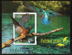 PL 2013 MI BL 213 ** - Unused Stamps