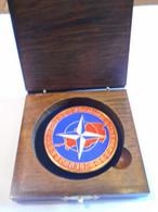 Médaille Armée Belge Afghanistan - België