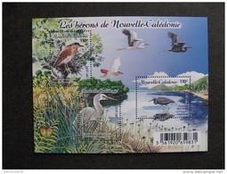 Nouvelle-Calédonie: TB Feuille N° F 1244, Neuve XX . - Unused Stamps