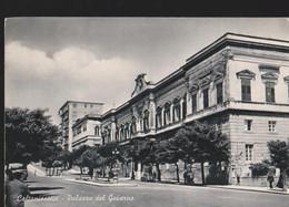CALTANISETTA PALAZZO DEL GOVERNO.panorama-viaggiata SI.1967-fg-mt.7674 - Caltanissetta