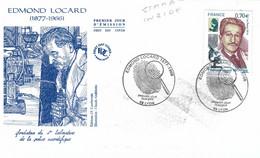 """Edmond Locard Französischer Arzt Und Jurist. Pionier In Forensik, Der Auch """"Sherlock Holmes - Fingerabdruck - Medicina"""