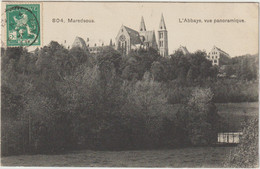 Maredsous-l'Abbaye--(E.290) - Altri