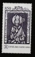 VATICAN - N°1071 ** (1997) - Unused Stamps