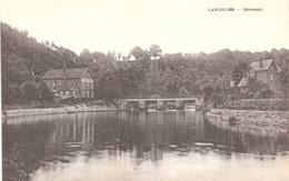 Landelies NA25: Déversoir 1922 - Montigny-le-Tilleul