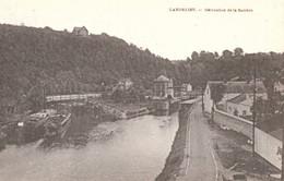 Landelies NA23: Dérivation De La Sambre 1922 - Montigny-le-Tilleul