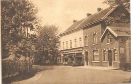 Landelies NA22: Hôtel-Restaurant Du Déversoir - Montigny-le-Tilleul