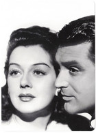 Vintage Cary Grant Rosalind Russel In His Girl Friday - Acteurs