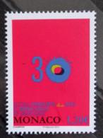 MONACO 2014 Y&T N° 2920 ** - FESTIVAL PRINTEMPS DES ARTS - Nuevos