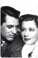 Vintage Cary Grant & Irene Dunne In The Awful Truth - Acteurs