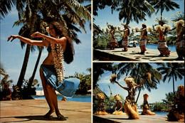 OCEANIE - Cook Islands - Danse - Cook Islands