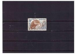 XX3286   -    COTE DES SOMALIS  /     USED   -     Y&T. Nr.  309 - Usados