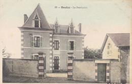 58 : Decize : Le Presbytère    ///   Ref. Nov. 20  ///  N° 13.390 - Decize