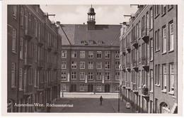Amsterdam-West Rochussenstraat N451 - Amsterdam