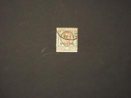 CORFU' - 1923 RE/FLOREALE L. 1 - TIMBRATI/USED - Corfu