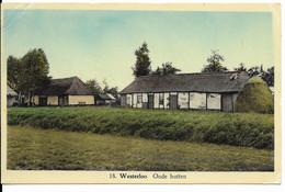 WESTERLOO Oude Hutten - Westerlo