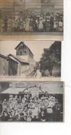 Chateaurenault - Lot De 13 Cartes Postales Anciennes ; Réf 508a_511c - Autres Communes