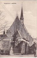 Breda Beggijnhof Catharinastraat Waalse Kerk M1104 - Breda