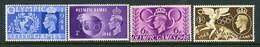 Great Britain MNH 1948 - Ohne Zuordnung