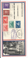 Niederl. Indien - Ersttagsbrief 1.12.39 Satz Sozialbüro Von Buitenzorg Nach Batavia Verwendet - Indes Néerlandaises