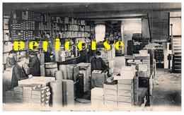 19  Ussel  Maison Eyboulet Frères  Magasin  D'expédition - Ussel