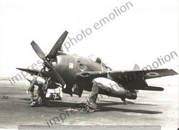 PHOTO AVION    GRUMMAN BEACART INDOCHINE  RETIRAGE REPRINT - Aviación