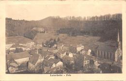 LAROCHETTE - Fels - Larochette
