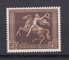 Deutsches Reich - 1938 - Michel Nr. 671 Y - Ungebr. - 28 Euro - Ongebruikt