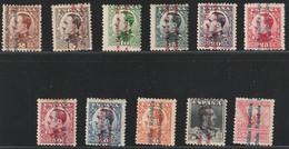 """1931. * Edifil: 593/03. VAQUER HABILITADO """"REPUBLICA ESPAÑOLA"""" - 1931-50 Ongebruikt"""
