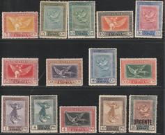 1930. * Edifil: 517/30. QUINTA DE GOYA AEREA - Ongebruikt