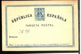 39361 - TARGETA POSTAL - 1850-1931