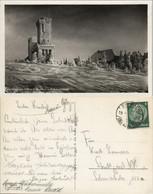 .Baden-Württemberg Hornisgrinde (Berg) Schwarzwald Winter-Ansicht 1934 - Achern