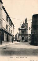 Niort (Deux-Sèvres) L'Ancien Hôtel De Ville, Magasin D'Ameublement (Rabais énormes) - Carte V.G. Non Circulée - Niort
