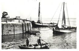 33)  BLAYE  - Les Bords De La Gironde Et Le Quai - Blaye