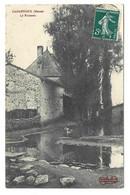 55 DANNEVOUX Le Ruisseau - Other Municipalities