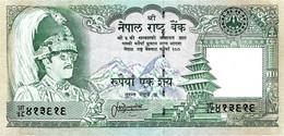 NEPAL 1995 100 Rupee - P.34e Neuf UNC - Nepal