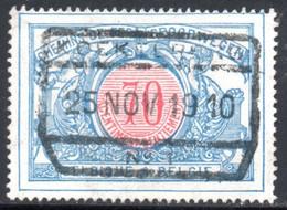 YT 36 OBLITERE KOEKTL 1910 - 1895-1913
