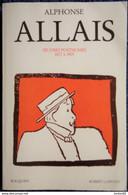 "Alphonse Allais - Tome 2 - Œuvres Posthumes - "" Bouquins "" / Robert-Laffont - ( 2003 ) . - Adventure"