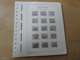 Liechtenstein Leuchtturm Falzlos 1990-1999 (15881) - Encuadernaciones Solas