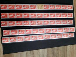 Timbres Roulettes A Belle Cote - Colecciones (en álbumes)