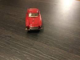 Ancienne Voiture Dinky Toys (~1968) Volvo 1800S. Pas De Boîte - Otros