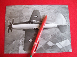 FOTOGRAFIA  AEREO  WESTLAND  WYWERN - Aviazione