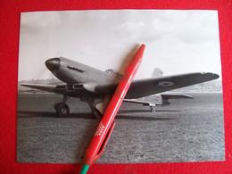 FOTOGRAFIA  AEREO BLACKBURN  FIREBRAND I - Aviazione