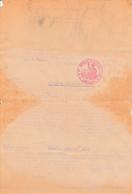 102° Bataillon Alpin De Forteresse - Le Commandant - Vallée Du Queyras - ORDRE GENERAL - Historische Documenten