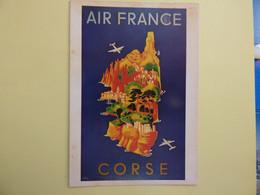 AIR FRANCE - 1946-....: Modern Era