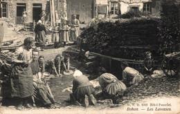 Bohan - Les Laveuses - Vresse-sur-Semois