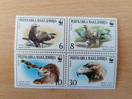 108 WWF Kaiseradler, Aigle Royal - Macedonia